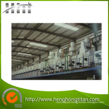 Steel Plate Continued Annealing Furnace (JHLT)
