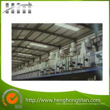 Placa de aço continuou recozimento fornalha (JHLT)