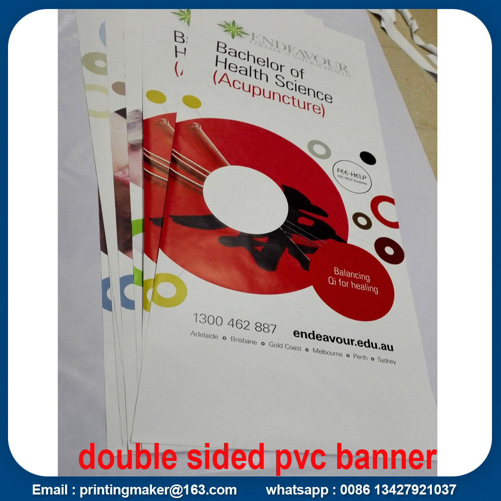 roll up stand banner