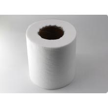 PTFE Nano Filter membrana tela no tejida fundida por soplado