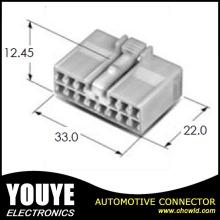 ket Mg631110 14p Auto feminino cabo conector