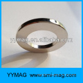 super strong hot sale neodymium ring magnate