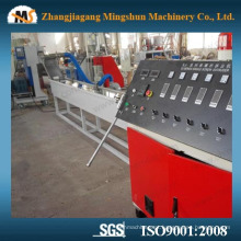 Máquina de granulação de plástico para PE / PP Scraps