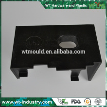 China High-precise Auto Spare Parts & plastic car cover Mould Manufacturer