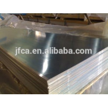 Hot rolled 6061T651 aluminum sheet 20mm 30mm 40mm stock