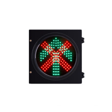 300mm 12V red green vehicle LED Traffic Light