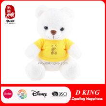Plush Custom Cute Teddy Bear