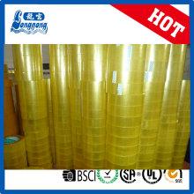 50mic cinta adhesiva de BOPP