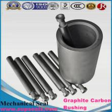 Hochwertiges Graphit Carbonlager Carbon Seal Carbon Bush
