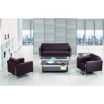 Nuevo Diseño Cómodo Sofá de Oficina (DX532)
