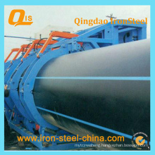 Big Diameter HDPE Pipe Above 1000mm