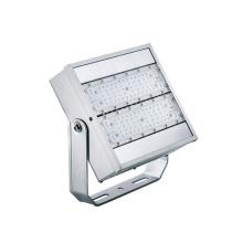 Высокое качество 100 Вт затемнения открытый светодиодный прожектор с IP66 IK10