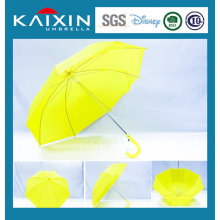 New Model Wholesales Auto Open EVA Rain Umbrella