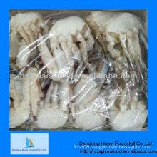 Best frozen half cut crab blue crab