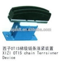 Escalator spare parts/Chain terrsivner device/escalator brush