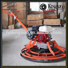hot sell honda gasoline mini power trowel