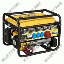 3 phase 4 temps à essence générateur avec AVR