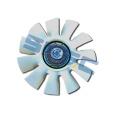 CUMMINS motor NTA855 repuestos 1308060-T0500 ventilador