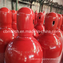 Good-Selling Firefighting CO2 Steel Cylinders 40L with Caps