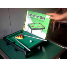 Игрушечный бильярдный стол (LSB10)