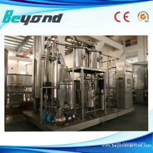 Beverage Mixer with Water CO2
