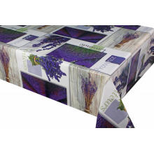 Pvc Printed fitted Picnic table covers