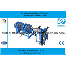 Sud160m-4 Manual Butt Fusion Jointing Machine Ce ISO