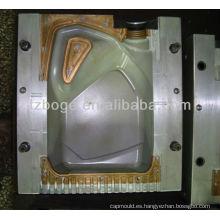 gasolina puede fabricante de moldes de inyección