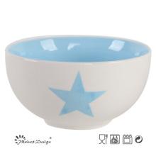 5,5 pouces de couleur vivante 2 Tonia Glaze Bowl