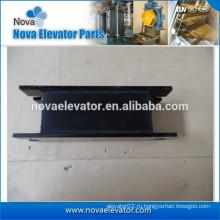 Блокировка подушки лифта, амортизационная подкладка с резиновым покрытием