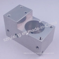 Custom Made Aluminum Parts with CNC Machining