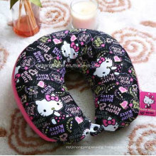 Home, Hotel, Bedding, Gift Use Decorative U Shape Travel Neck Pillow