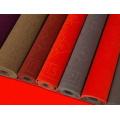 Factory wholesale anti slip velour jacquard carpet