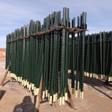 Used Metal Steel Fencing T Post Wholesale