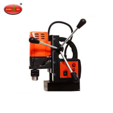 Small magnetic press drilling machine