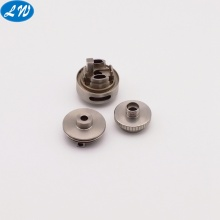 Customized CNC Milling Head Bolt