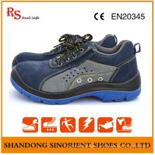 Sapatos de segurança Delta resistente à perfuração RS805