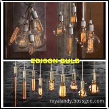 Various Hanging Lamp Antique Vintage Light Energy Saving Edison Lamp (XY-030)