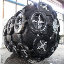camión pesado yokohama defensiva penumatic D = 3m L = 5m