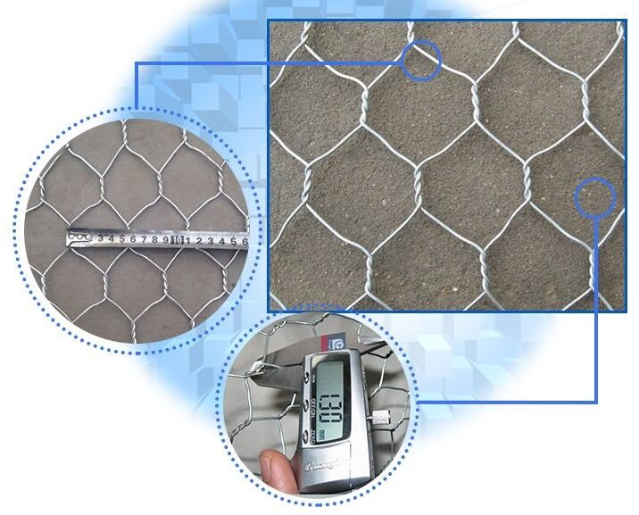 Good Quality Hexagonal Wire Mesh