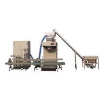 escala de ensacamento do moinho de farinha
