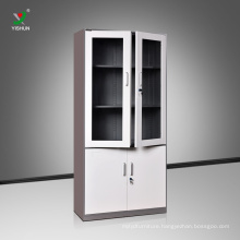 4 doors cabinet office furniture cabinet steel filing cabinet