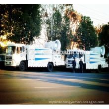 Dongfeng water truck /Water tank truck / Water spray truck / Dongfeng water cannon truck
