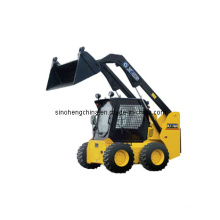 XCMG XT760 Skid Steer Loader