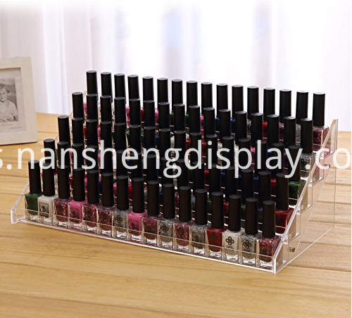 Nail Polish Display Organizer