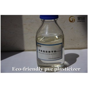 Epoxy plasticizer EFAME replace DOP oil agent
