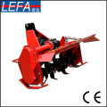 Landwirtschaft Rotavator 3 Point Pto Traktor Mini Drehkipper