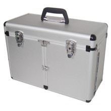 Customized Aluminum Case with Shoulder Belt - Pet Groomers Tack
