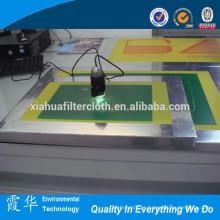 Equipamento de impressão em tela de grande formato