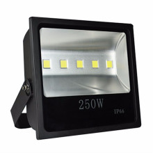 IP65 Superhelles LED-Außenlicht, 200W LED Flutlicht (100W- $ 15,83 / 120W- $ 17,23 / 150W- $ 24,01 / 160W- $ 25,54 / 200W- $ 33,92 / 250W- $ 44,53) 2 Jahre Garantie